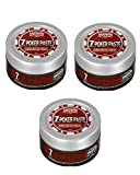 Loreal LP Homme Poker Paste 3 x 75 ml Styling Haarwachs für extremen Halt