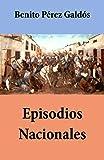 Image de Episodios Nacionales (todas las series, con índice activo)