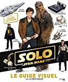 "Afficher ""Solo, a star wars story"""