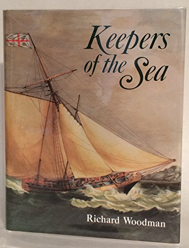 Keepers of the Sea: History of the Yachts and Tenders of Trinity House