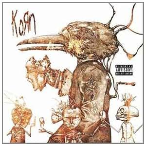 Korn: Untitled