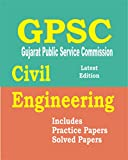 GPSC - Civil Engineering Practice Papers & Solved Papers 2018