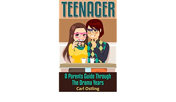Parents guide to teenage dating