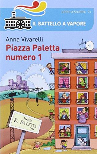 Piazza Paletta numero 1