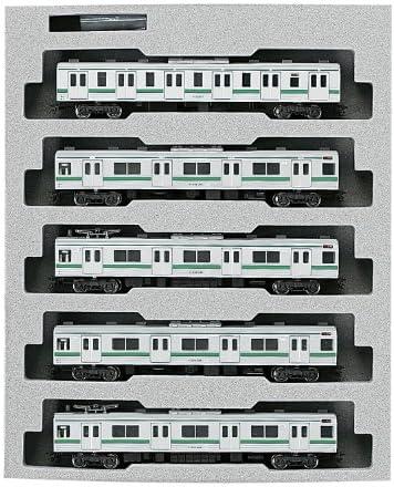 Series 205 205 205 Saikyo Line (Add-on 5-Car Set) (Model Train)   De Qualité Supérieure  12f08b