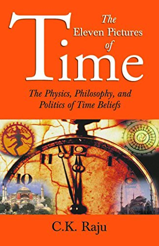 The Eleven Pictures of Time: The Physics, Philosophy, and Politics of Time Beliefs (Sage Masters in Modern Social Thought) (English Edition)