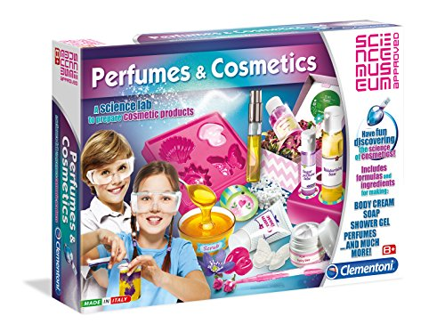 galileo parfum Clementoni–61807–Parfums & Cosmetics