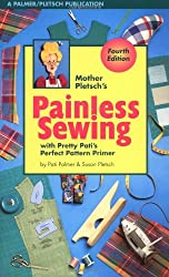 Mother Pletsch's Painless Sewing: With Pretty Pati's Perfect Pattern Primer (Bookshelves & Cabinets)