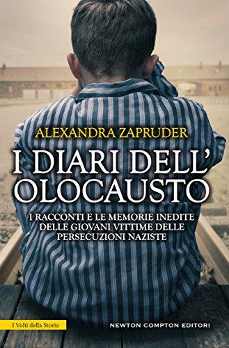 I diari dell'Olocausto di [Zapruder, Alexandra]