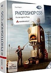 Photoshop CS5 - Für die tägliche Praxis (DPI Adobe)