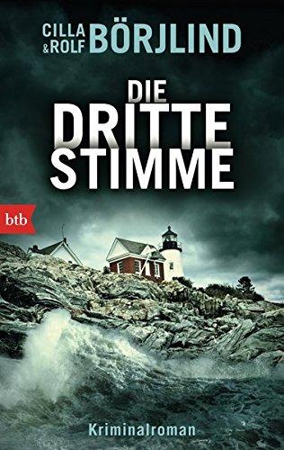 Die dritte Stimme: Kriminalroman (Die Rönning/Stilton-Serie, Band 2): Alle Infos bei Amazon