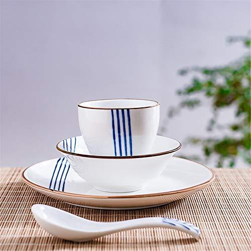Keramik Geschirr Restaurant Hotel Reis Schüssel Teller Persönlichkeit Hot Pot Restaurant Keramik Geschirr A3