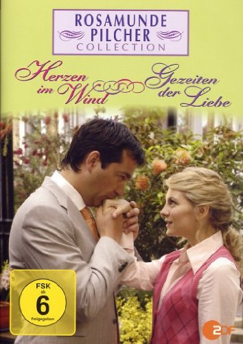 Herzen im Wind / Gezeiten der Liebe (2 DVDs)