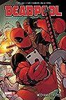 Deadpool, tome 5 par Espin