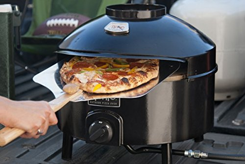 Pizzacraft Pizzeria Pronto Outdoor Pizza Oven