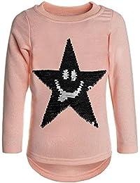 BEZLIT Mädchen Pullover Wende-Pailletten Sweatshirt 21515