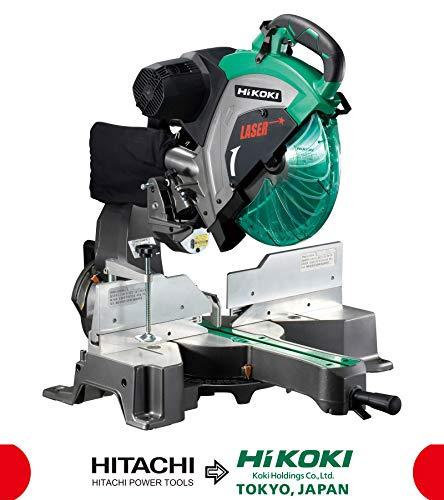HiKOKI C12RSH2WAZ Troncatrice Radiale a 305 mm 1.520 W, 1520 W, 230...
