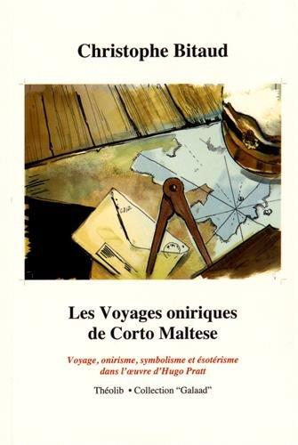 Les voyages oniriques de Corto Maltese