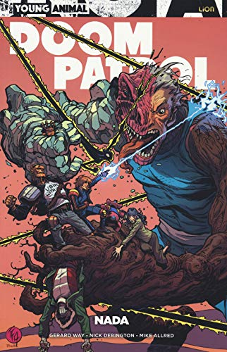 Doom Patrol: 2