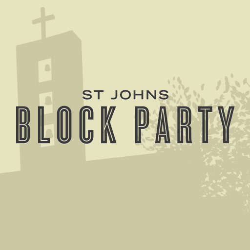 St. John's Block Party