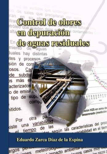 Control de Olores en Depuracion de Aguas Residuales