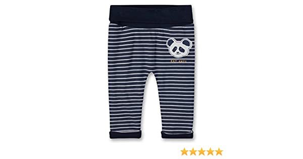 Sanetta Jogging Pants Lined Bas de Surv/êtement B/éb/é Gar/çon