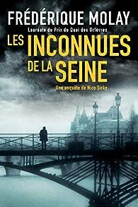 Les inconnues de la Seine par Frédérique Molay