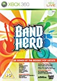 Band Hero - Game Only (Xbox 360) [import anglais]