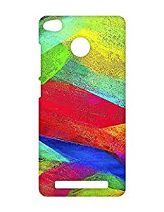 FunkyFones back covers for Xiaomi Redmi 3s Prime