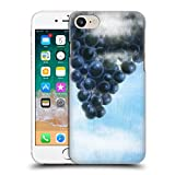 Head Case Designs Offizielle Paula Belle Flores Traube-Himmel Sommer Ruckseite Hülle für Apple iPhone 7 / iPhone 8