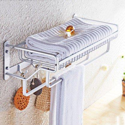 Porta asciugamani da muro MMDH