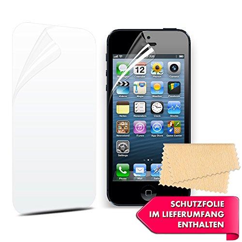 Apple iPhone 6 / 6s Handyhülle inklusive Displayfolie Frau mit Dackel kleiner Teufel
