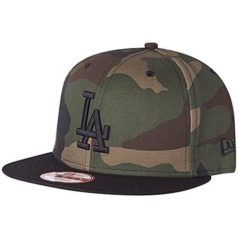 New Era Camo Crown 950 NY Yankees snapback S/M black