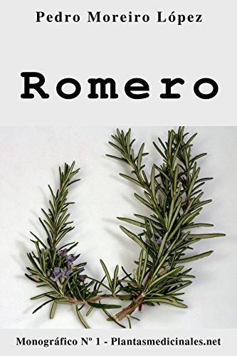 Romero (Monográficos nº 1) por Pedro Moreiro López