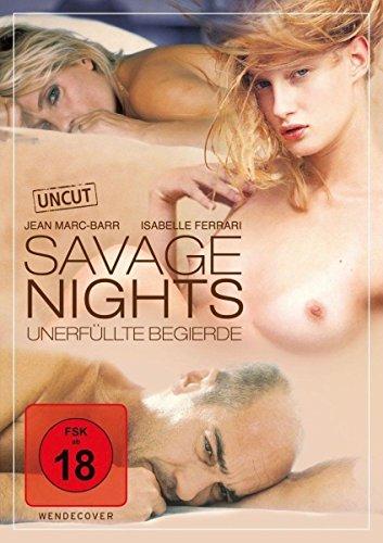 Bild von Savage Nights - Unerfüllte Begierde