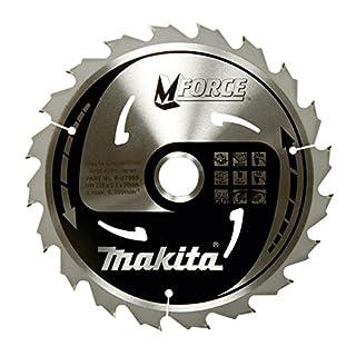 Aparoli Makita Mak-Force B-32063 Circular Saw Blade 235 mm for Hand and Table Circular Saws
