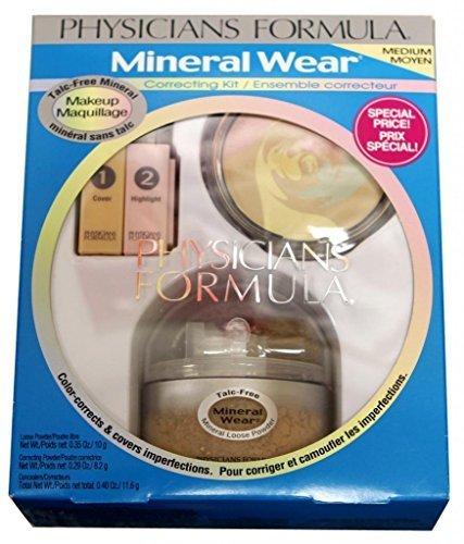 physician-formula-talc-free-mineral-wear-loose-powder-correcting-powder-concealers-correcting-4-pc-k