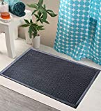 The Home Talk 40x60 cm Outdoor Doormat, Waterproof, Printed Design, Anti-Skid, Shiny mat