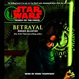 Star Wars: Legacy of the Force #1: Betrayal