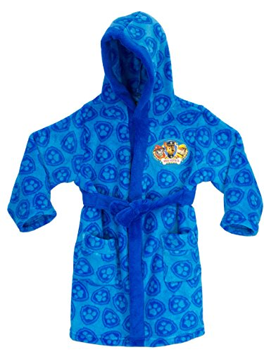 Paw Patrol Boys Paw Patrol Dressing Gown Age 2 to 3 Years - Buy ... 82ea54046