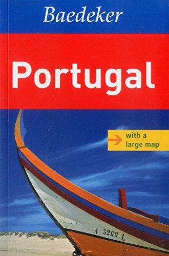 Portugal Baedeker Guide (Baedeker Guides)
