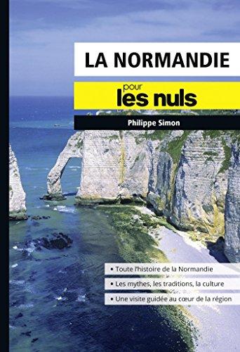 Descargar Libro La Normandie pour les Nuls poche de Philippe SIMON