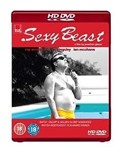 Sexy Beast [HD DVD]