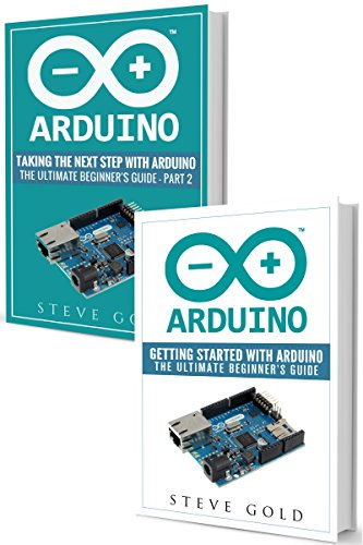 Arduino: Mastering Basic Arduino: The Complete Beginners Guide To ...