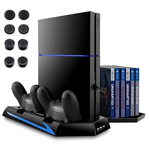 ps4-vertikaler-stand-urpower-playstation-4-vertikale-ladestation-kuhler-lufter-controller-ports-usb-