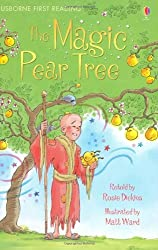 The Magic Pear Tree (First Reading) (First Reading Level 3) by Rosie Dickins (2009-05-29)