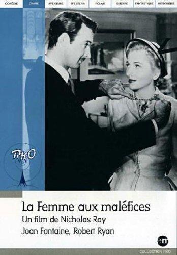 Bild von La femme aux malefices [FR Import]