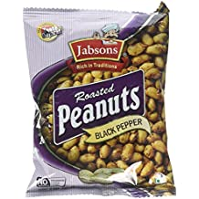 Jabsons Peanut Black Pepper 140gm