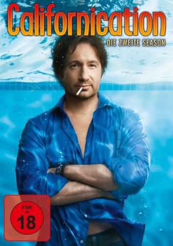 Californication - Die zweite Season [2 DVDs] -