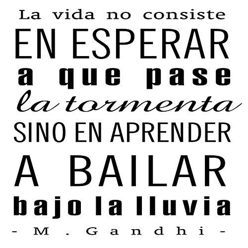 Donde Comprar Poster Frases Español Tienda Online Frases De